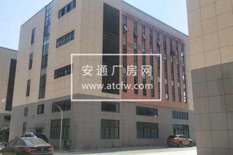 吴中沃斯威产业园整套厂房出租