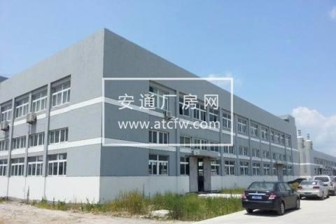 萧山二手厂房出售 房东一手 有产权 可按揭 标准厂房
