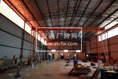 厂房800平出租办公楼行车钢结构厂房地铁1号西口