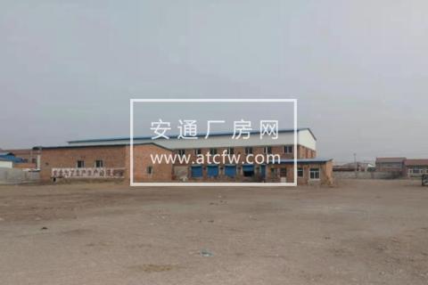 桥东区宏达铸造厂附近850方厂房出租