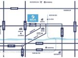 正定区园博园大街与崇因路交口1100方厂房出售