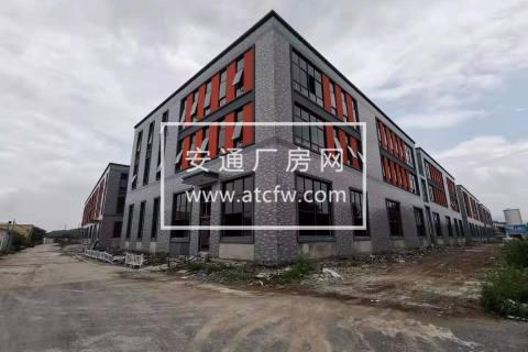 杭州1800方独栋厂房 可按揭 低首付 物流便捷 单价低