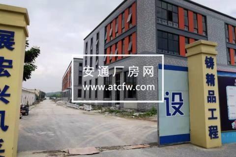 出售杭州周边低价全新独立产权厂房