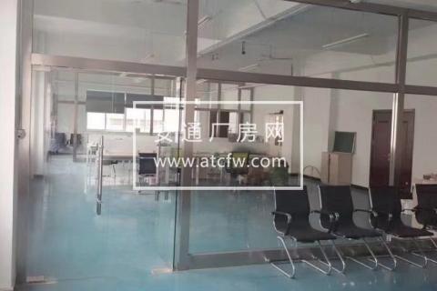 通州区马驹桥金桥产业基地2300方厂房出售