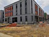 桐庐江南镇园区厂房出售 两层独栋 2500方 一类工业工地