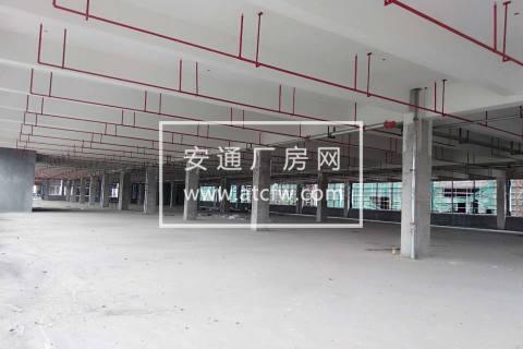 绍兴全新厂房,小独栋可按揭 低首付有产权