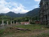 鹿城油岙村700方厂房出租