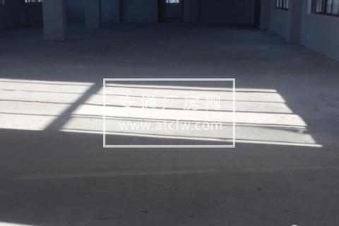 乐清石帆模具产业园2220方厂房出租