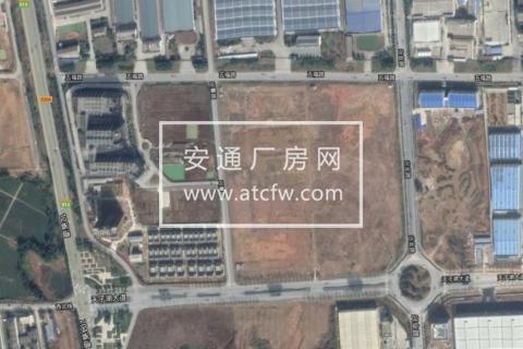 网驿天子湖智能制造产业园 低首付 可按揭 大电量 预留行车 独立产权 可定制