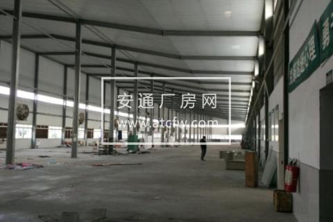 铜梁城区33383方厂房出售