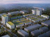 天子湖智能制造产业园区招商 低首付 可按揭 标准厂房 行车预留