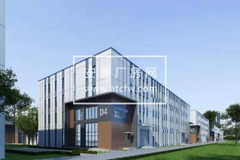 浙江安吉制造业标准厂房出售 工业区内 单价2850元/平