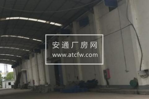 蚌山新二中附近9000方厂房出租