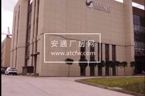 标准化厂房出售 独立产权 低价抢购