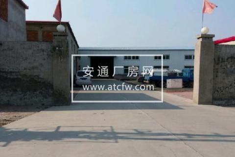 北辰区西堤头村土山路附近2800方厂房出租