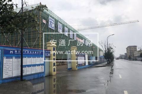 江南镇政府旁智能制造产业园区招商 低首付 可按揭 标准厂房 超低利率