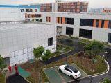 无锡园区独栋花园式全新厂房招租