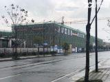 江南镇政府旁高端智能制造产业园招商 低首付 可按揭 标准厂房 独院 可分割