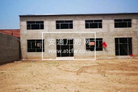 永清区县城西侧廊霸公路旁890方仓库出租