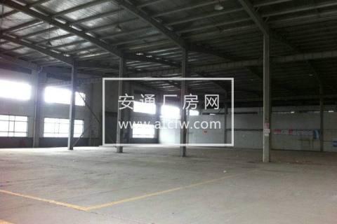 出租闲林单层1500方钢架厂房