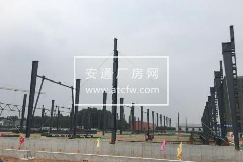 荥阳市广武镇董庄村38000方厂房出租