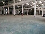 8000平米优质厂房,耐磨地平