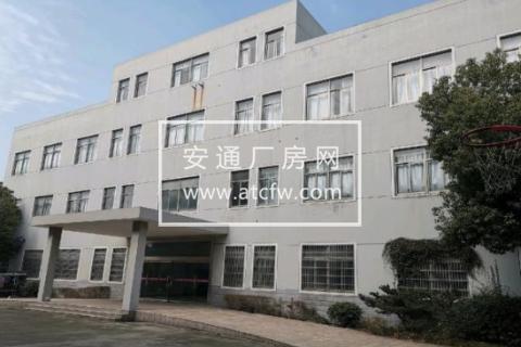 武进区礼嘉镇政平换流站路5号6600方厂房出售