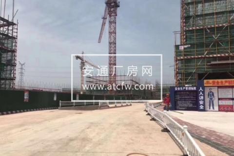婺城区金西开发区白汤下线与纵二路交叉口1000方厂房出售