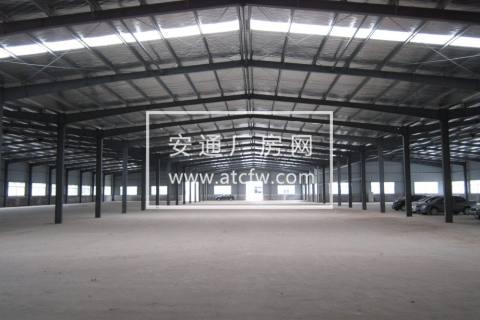 出租临安市附近2000方单层钢架厂房