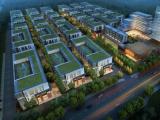灞桥区富阎产业合作园1300方厂房出租