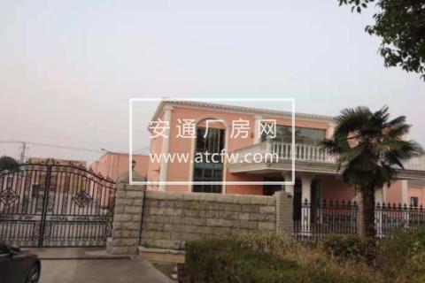 如东区江苏森茂生态科技有限公司-南门2304方厂房出售