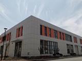 镇海区蟹浦汇源路与新建路口交叉口3000方厂房出售