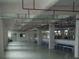 龙华区华联社区河背工业区20号三楼780方厂房出租