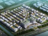 崇川华汇智谷科学园2000方厂房出售