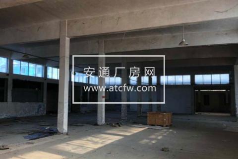 出租余杭区径山工业园2650方独门独院厂房