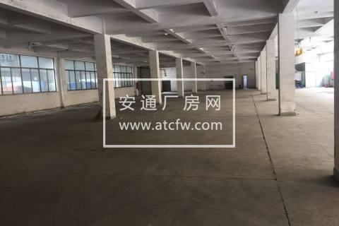 吴江开发区一楼2000平二楼2000平招租