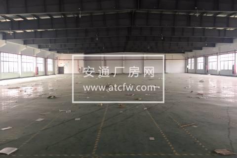 吴江友谊工业区一楼,二楼3000平招租