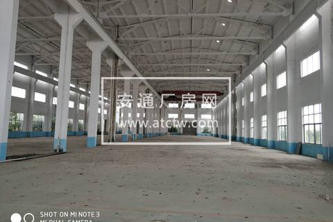 横山桥三河口,有22亩集体土地,建筑面积8600平米