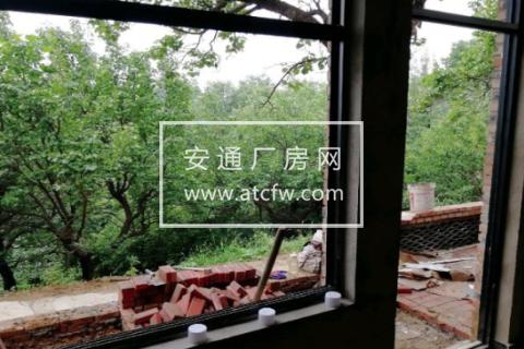 怀柔区青龙峡附近1000方土地出租