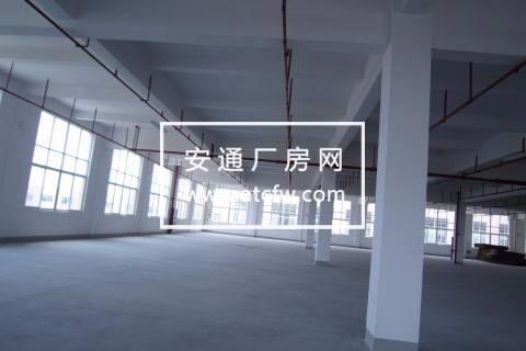 天子湖智能制造产业园招商 低首付 可按揭 标准厂房 50年独立产权 超大柱网间距
