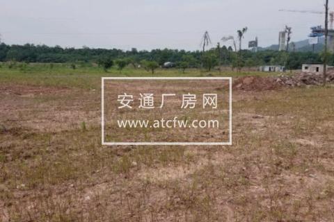 九龙坡区华福路石板10000方土地出租