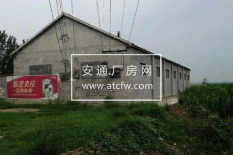 滨城区阳信县洋湖乡开发区1000方厂房出租