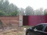 顺义区木林小院3500方土地出租