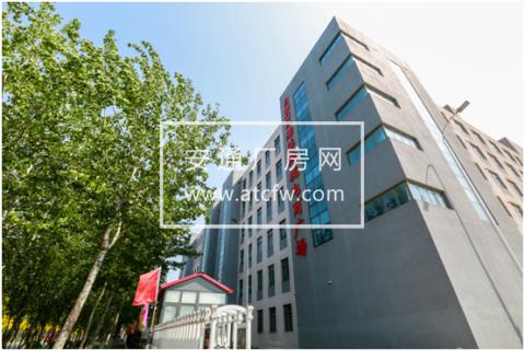 天津自贸区保税区跨境电商综合大楼租售