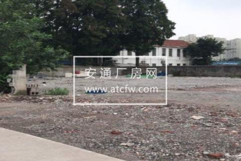 浦东区唐陆路与台桥路交叉口3333方土地出租