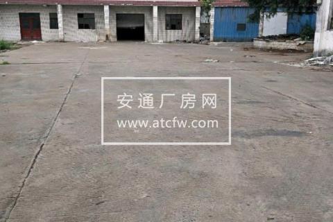 宝山区长江西路江阳南路4500方土地出租