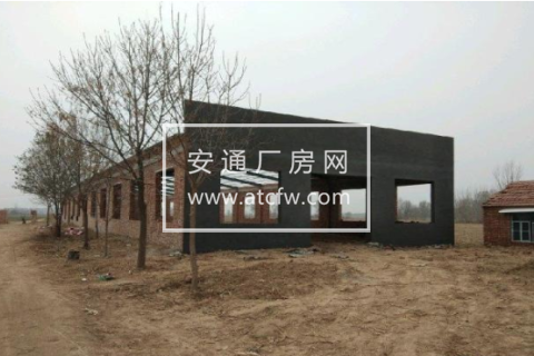 阳信区洋湖乡勃李850方厂房出租