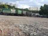 浦东区周东南路周祝公路45000方土地出租