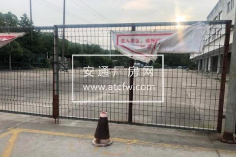 青浦区外青松公路2688弄80000方土地出租