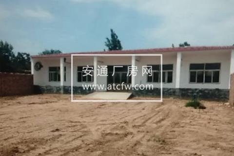 东昌府区聊城汽车总站向北10公里800方厂房出租